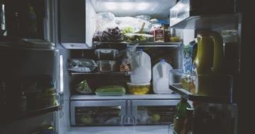 Kühlschrankanordnung - Lagerung im Kühlschrank Beitragsbild