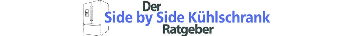 Side by Side Kühlschrank Test